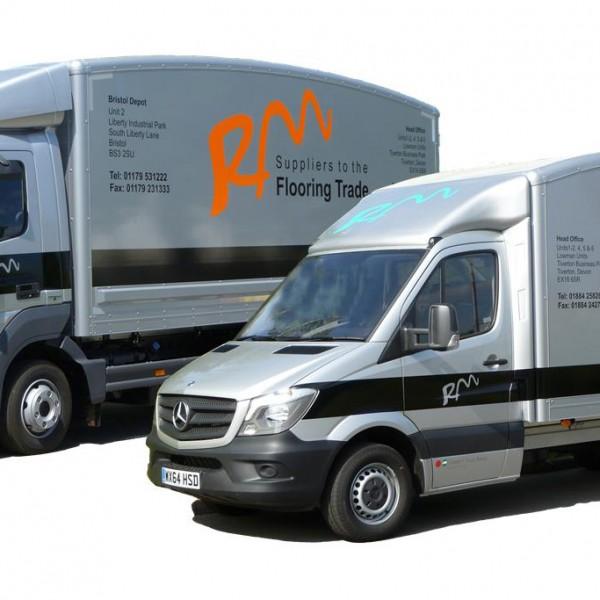 RM Truck & Van