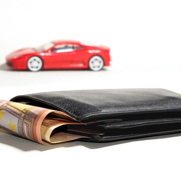 vehicle-money