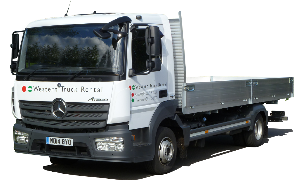 950d5a0af6 Mercedes Atego 815 Dropside (7.5 tonne lorry). Vehicle specifications
